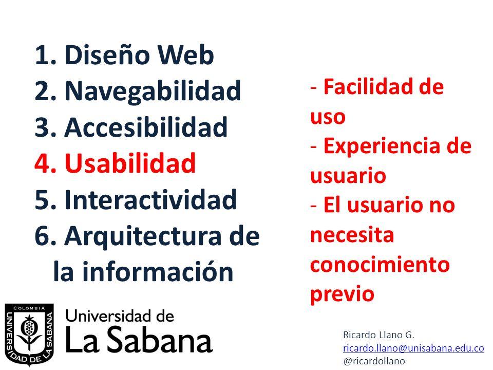 S earch E ngine O ptimization Ricardo Llano G. ricardo.llano@unisabana.edu.co @ricardollano