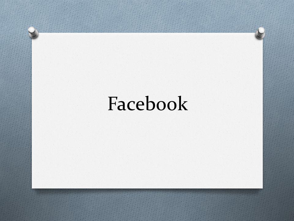 O Facebook es un sitio web de redes sociales creado por Mark Zuckerberg y fundado junto a Eduardo Saverin, Chris Hughes y Dustin Moskovitz.