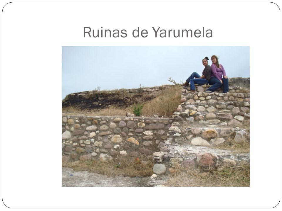 Ruinas de Yarumela