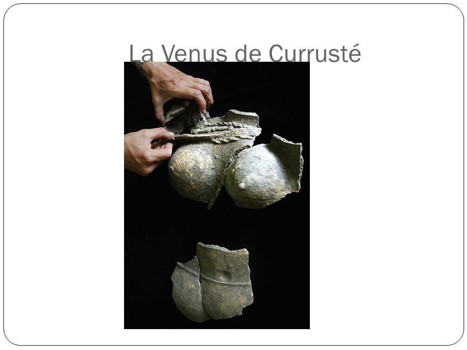 La Venus de Currusté
