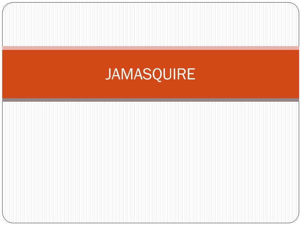 JAMASQUIRE