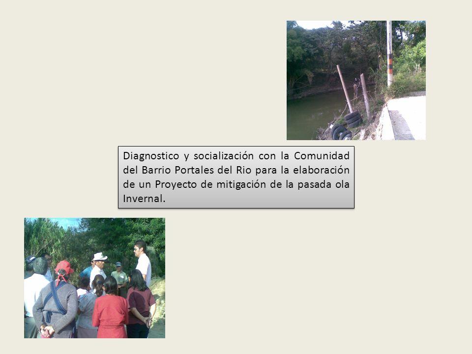 Visita realizada a la Rivera del Rio Moniquirá desde el sitio conocido como la Vega de la Vereda de Coralina pasando por el salitre, guamo, Comfaboy,