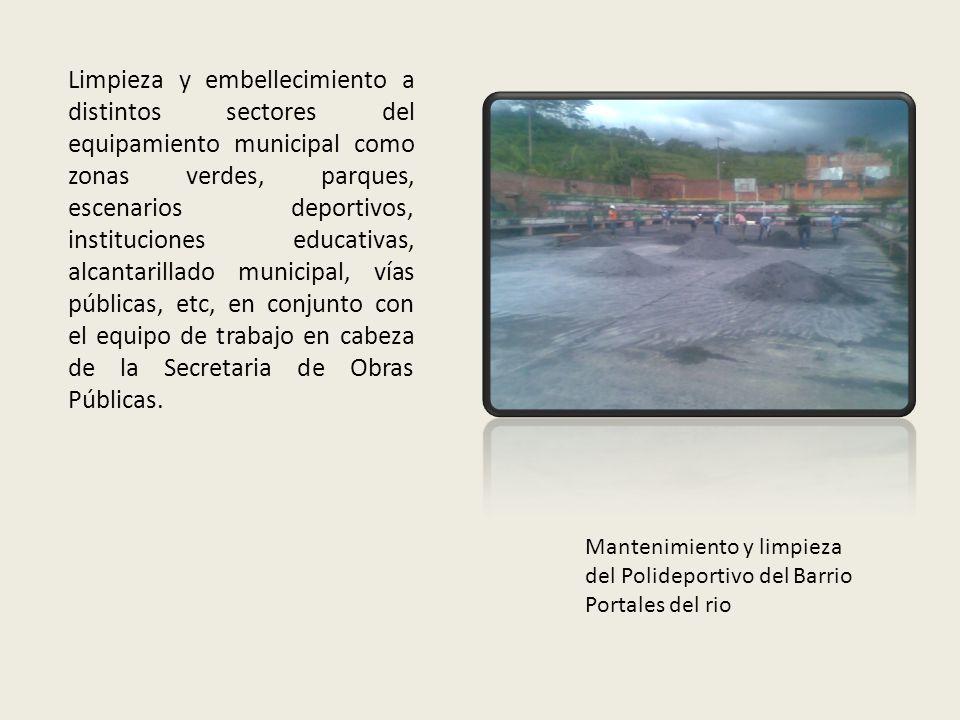 JORNADAS DE TRABAJO INTERINSTITUCIONAL