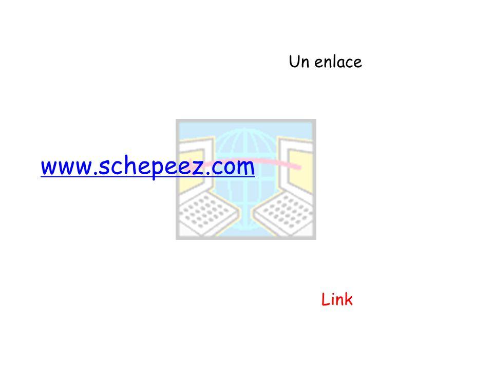 Un enlace Link www.schepeez.com