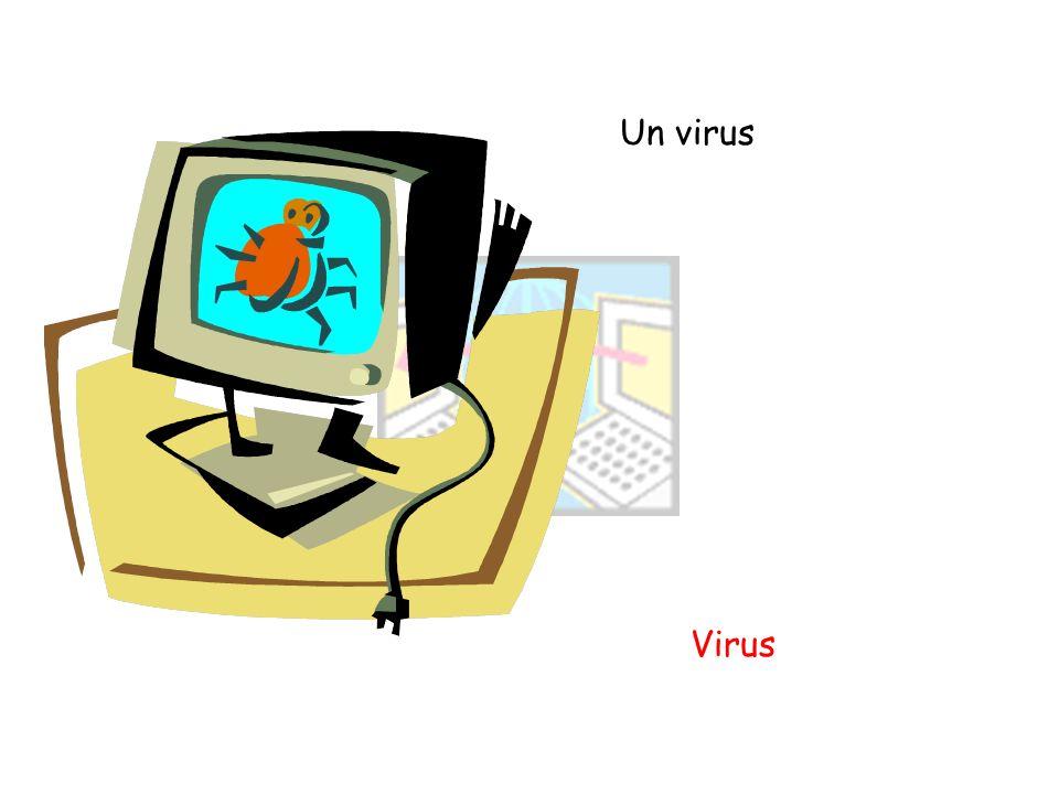 Un virus Virus