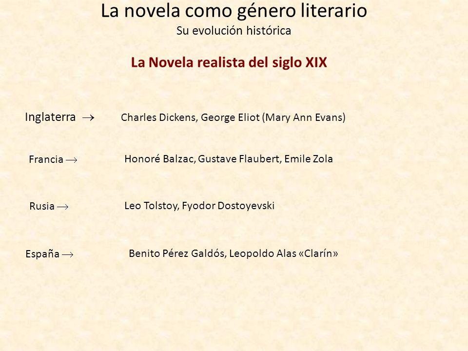 La novela como género literario Su evolución histórica Formas narrativas primitivas: El Renacimiento