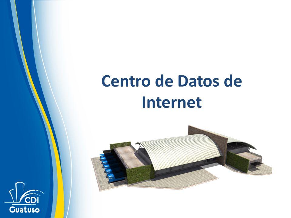 Centro de Datos de Internet