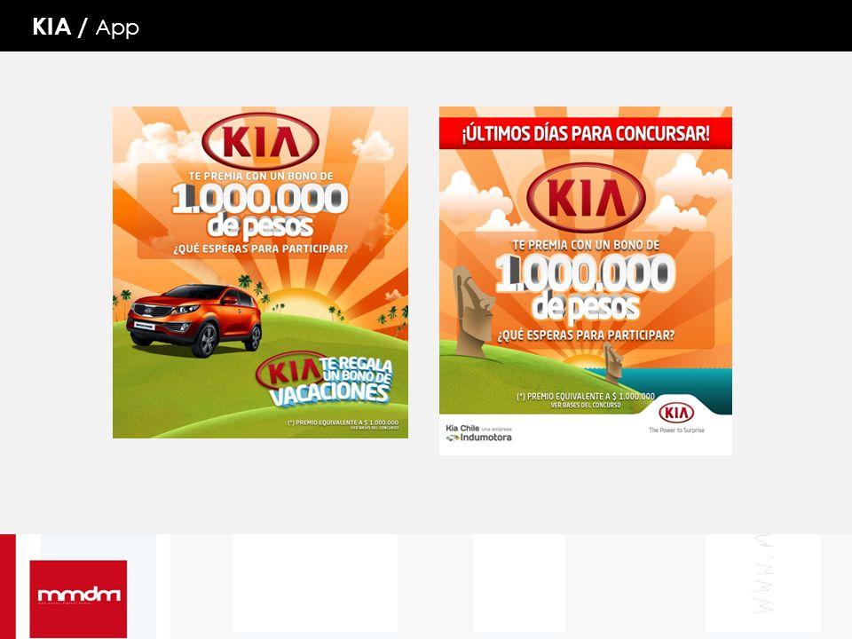 KIA / App