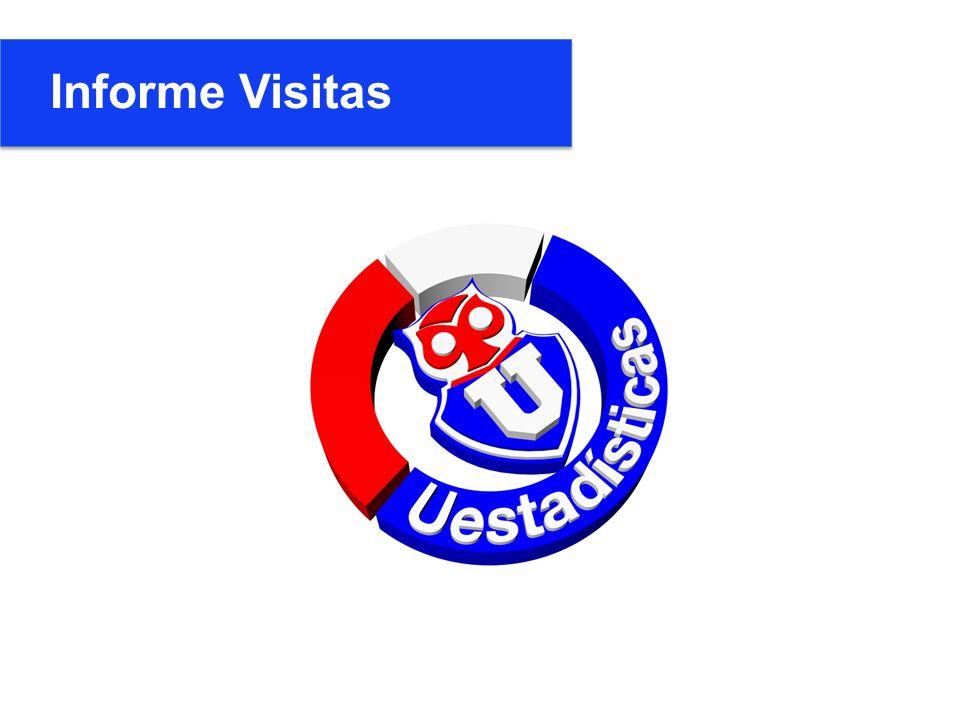 Informe Visitas
