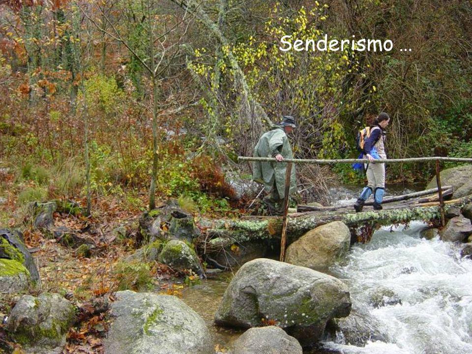 Valle del Ambroz (Cáceres) Para practicar …