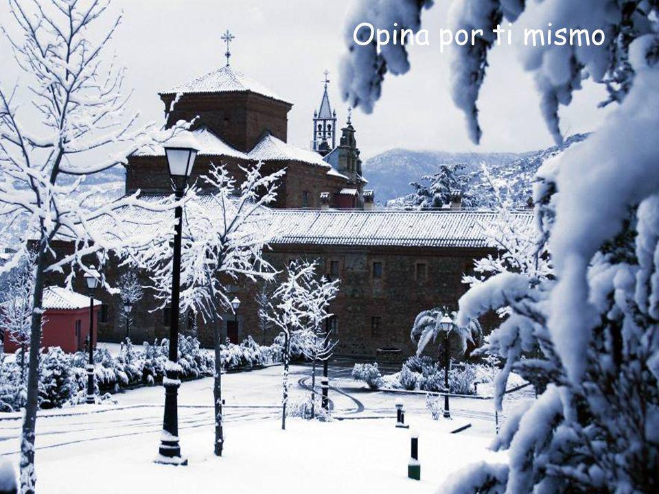 Valle del Ambroz (Cáceres) Sin comentario …