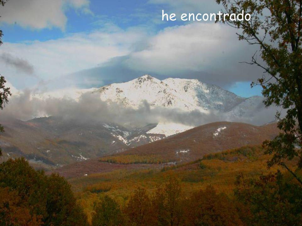 Valle del Ambroz (Cáceres) Estos lugares