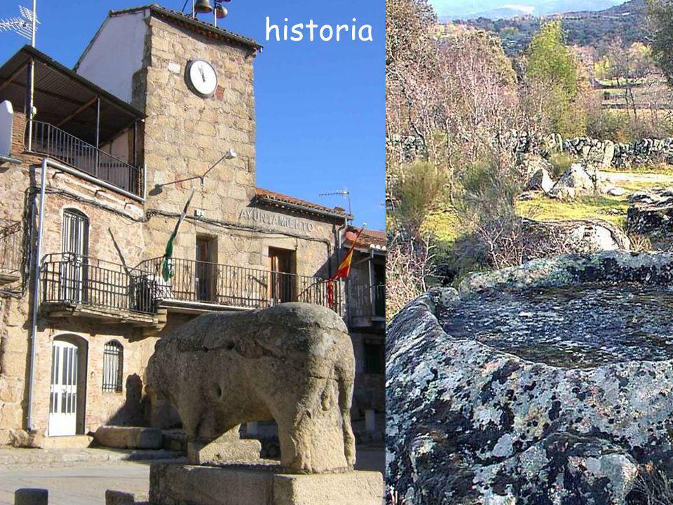 Valle del Ambroz (Cáceres) Lugares con …