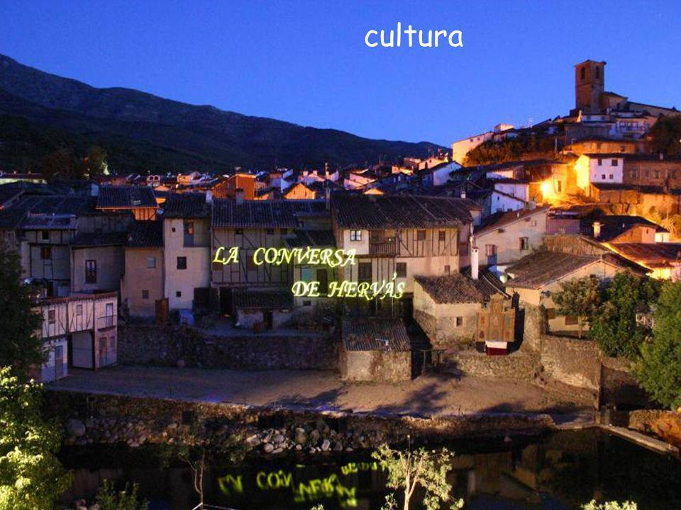 Valle del Ambroz (Cáceres) historia