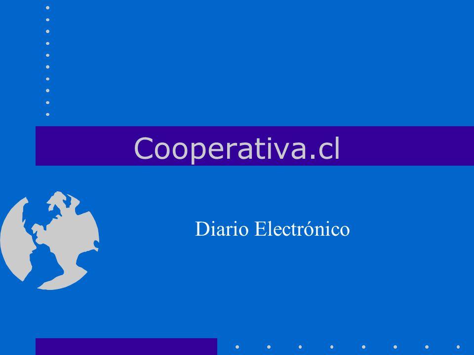 Cooperativa.cl Diario Electrónico