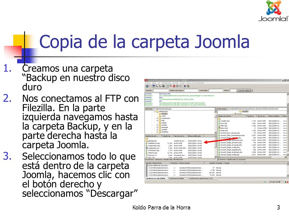 Koldo Parra de la Horra3 Copia de la carpeta Joomla 1.