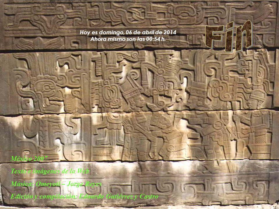 Voladores. Los totonacas, el antiguo pueblo que vivió en El Tajín, tuvo un rito religioso fascinante al que se le conoce como los Voladores de Papantl