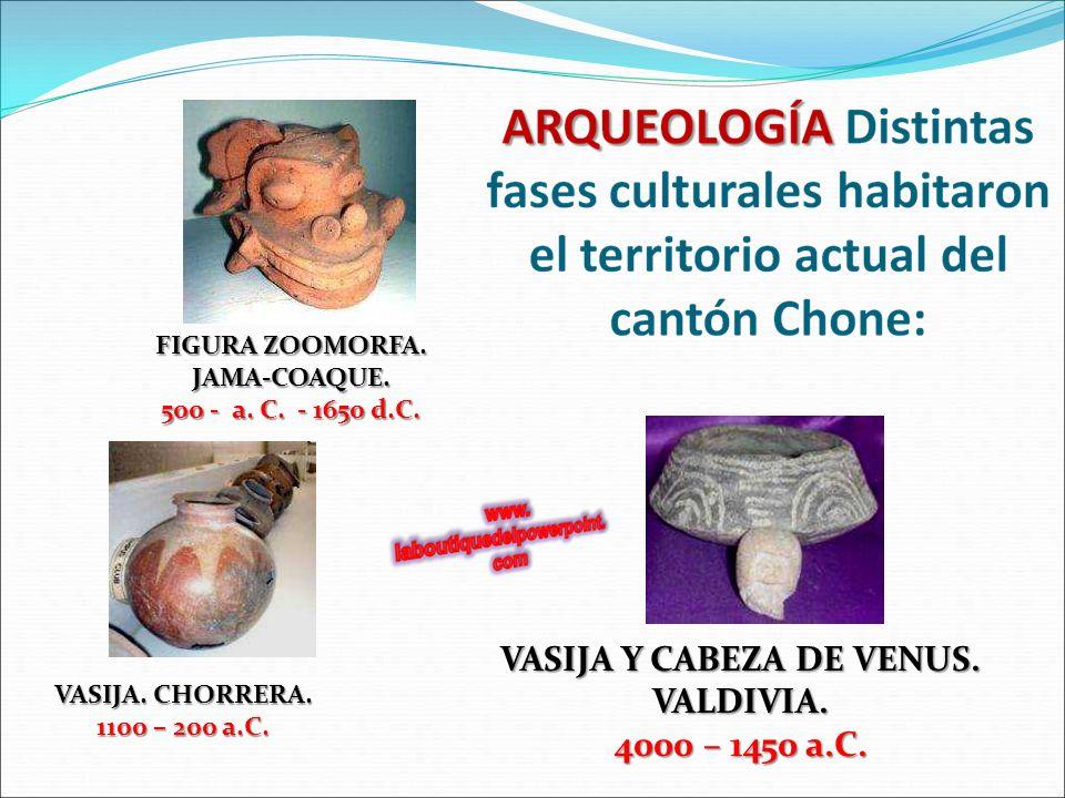 VASIJA.CHORRERA. 1100 – 200 a.C. FIGURA ZOOMORFA.