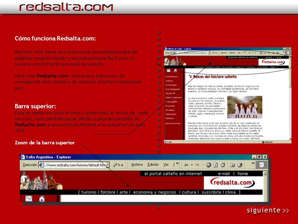 Clientes Estos son algunos de los clientes que confían en Redsalta.com para su estrategia en la web: Agencias: Turismo San Lorenzo.