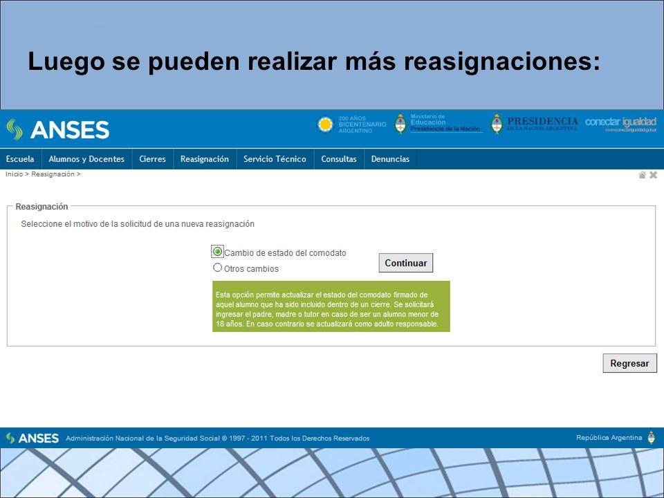 DIRECCIÓN DE EDUCACIÓN SUPERIOR Equipo TIC Por cualquier consulta, visite nuestro sitio y contáctese con su referente territorial: www.