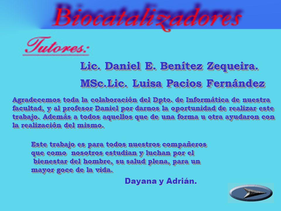 Ciudad de la Habana Septiembre 2000 Lidia Cardella Rosales.