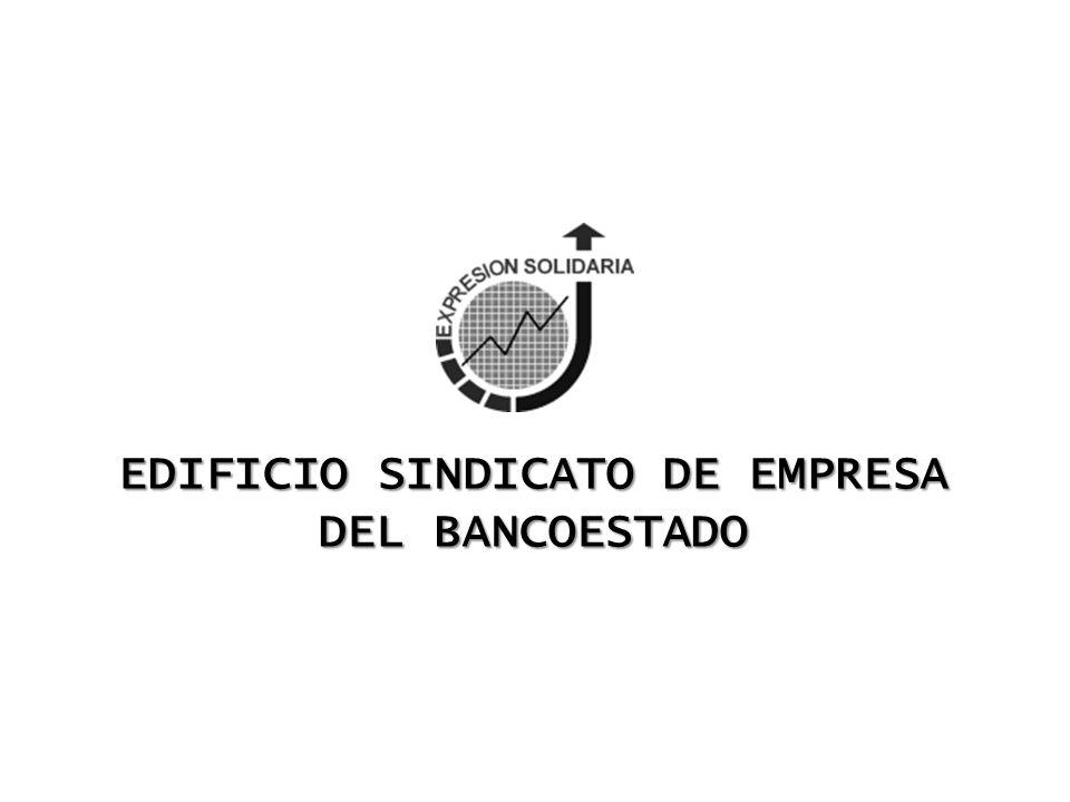 NUCLEO CIRCULACIONES COCINA- BAÑOS SALÓN 8º PISO-SALON P R O Y E C T O EDIFICIO SINDICATO BANCOESTADO Calle Tarapacá/ A.