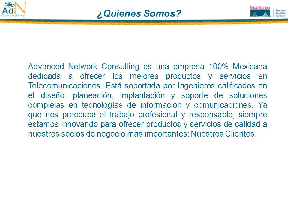 Misión Ofrecer los mejores productos y servicios en el área de las telecomunicaciones como parte fundamental del desarrollo de las empresas y de esta manera contribuir al fortalecimiento tecnológico de nuestra comunidad.