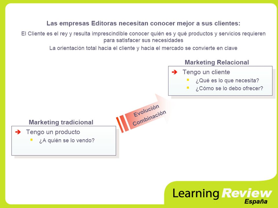 Newsletters Mensuales