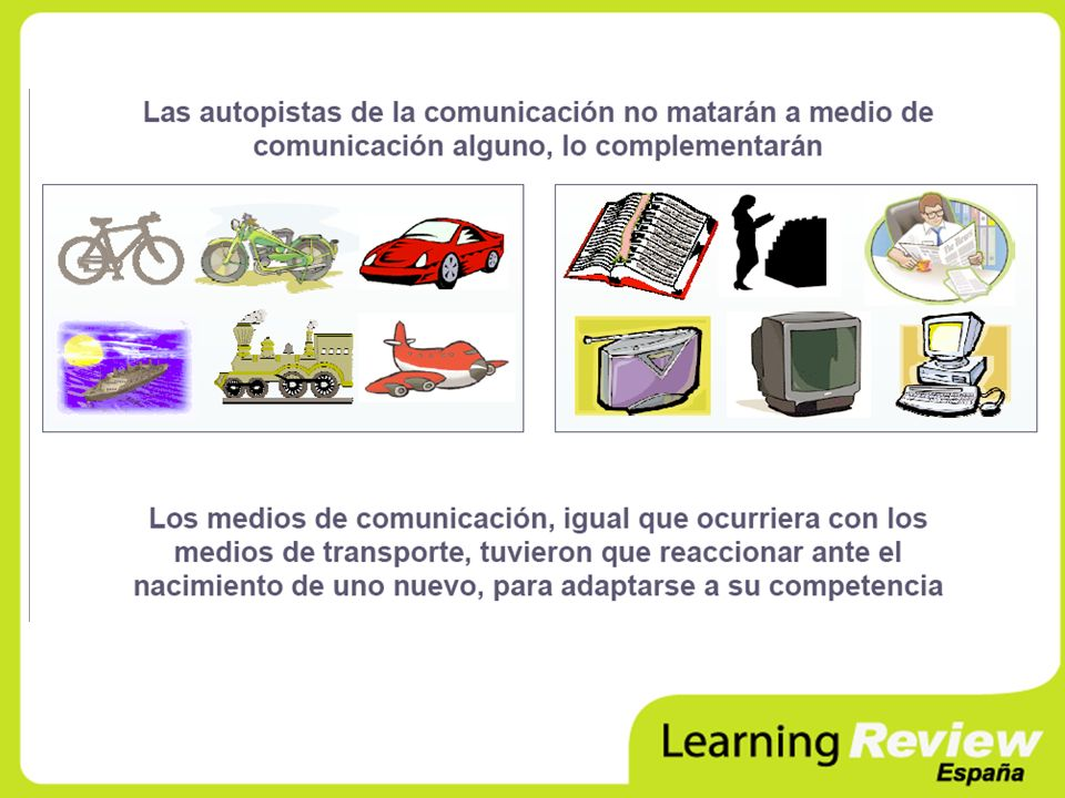 Errores comunes en e-Learning >Falta de visión >No saber POR QUÉ ni PARA QUÉ usarlo >Mala interpretación de tecnología y estrategia * Versiones On-Line de tradicionales.