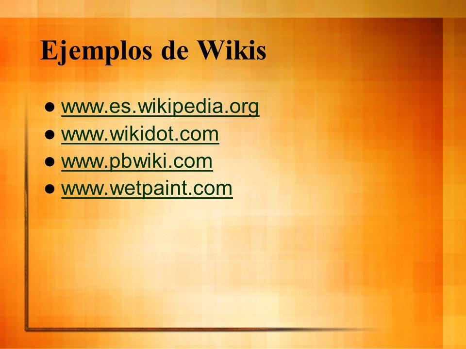 Estadísticas (Internet) Los 20 países líderes del internet (con el mayor número de usuarios): – www.exitoexportador.com/stats7.htm www.exitoexportador.com/stats7.htm Estadísticas del Internet en America – (Usuarios del internet y estadísticas de población en América Latina, Norte Amrica y el Caribe) www.exitoexportador.com/stats2.htm Estadísticas mundiales del internet (Usuarios del internet y población por países y regiones)