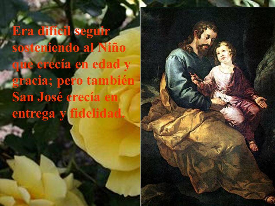Y llegaron los Magos de Oriente. Y hubo alegría y ofrendas para el Niño Jesús.
