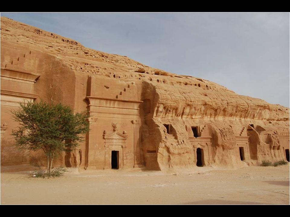 Curiosamente, casi todo el mundo conoce sobre la existencia de los restos de Petra, pero poco se conoce sobre éste lugar.