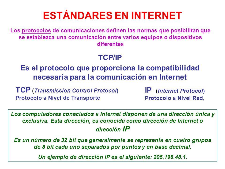 Los protocolos de comunicaciones definen las normas que posibilitan que se establezca una comunicación entre varios equipos o dispositivos diferentes