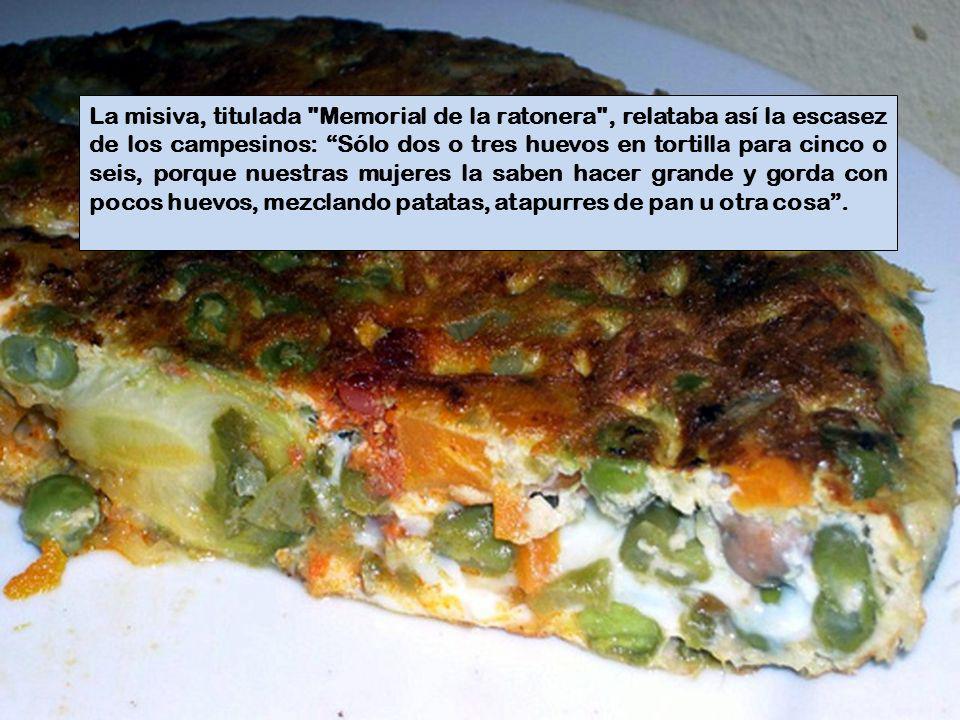 La historia parece verosímil, aunque fechar en esa época el nacimiento de la tortilla es arriesgado, teniendo en cuenta que este sitio tuvo lugar en torno a 1835 y la primera referencia escrita a este plato data de 1817.