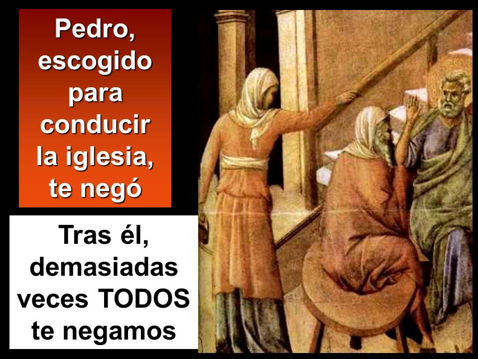 El mundo no escucha la Palabra, la encarcela Eres la PALABRA de Dios, que ha hablado abiertamente al Mundo Prisión de la casa de los sacerdotes, donde