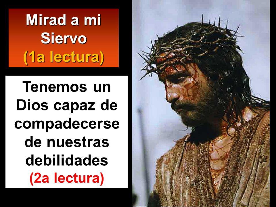 Entonces Pilato tomó a Jesús y lo mandó azotar. Y los saldados trenzaron una corona de espinas, se la pusieron en la cabeza y le echaron por encima un