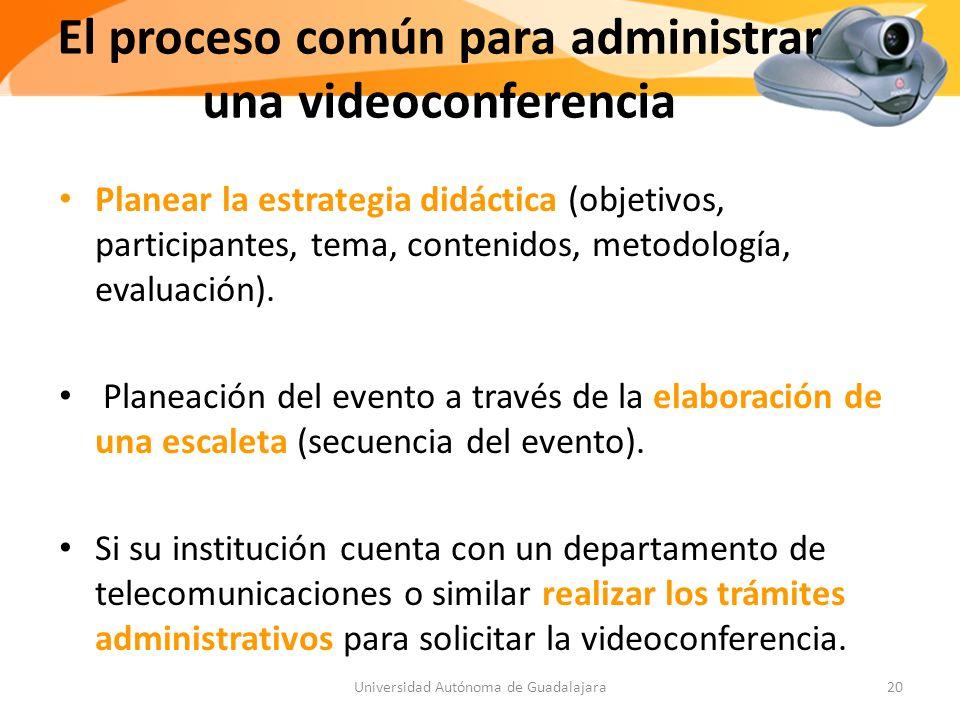 Planear la estrategia didáctica (objetivos, participantes, tema, contenidos, metodología, evaluación).