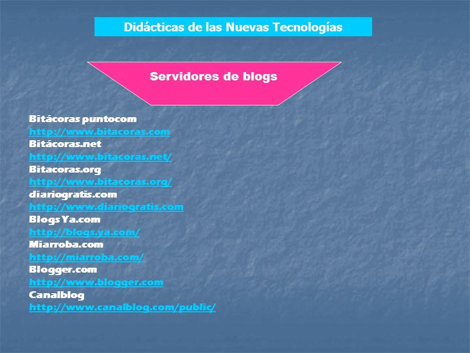 El blog como proyecto pedagógico de colaboración Los blogs favorecen la posibilidad de compartir conocimientos y la construcción cooperativa de proyectos pedagógicos entre estudiantes o entre miembros de una comunidad educativa.