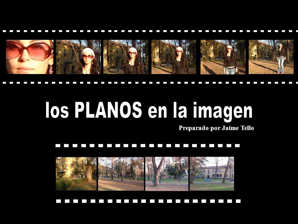 En fotografía, cine o video, existe una convención internacional respecto a cómo presentar la figura humana en el cuadro o pantalla, ya sea de cuerpo entero como de manera parcial.