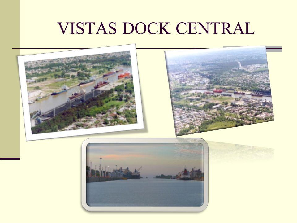 VISTAS DOCK CENTRAL