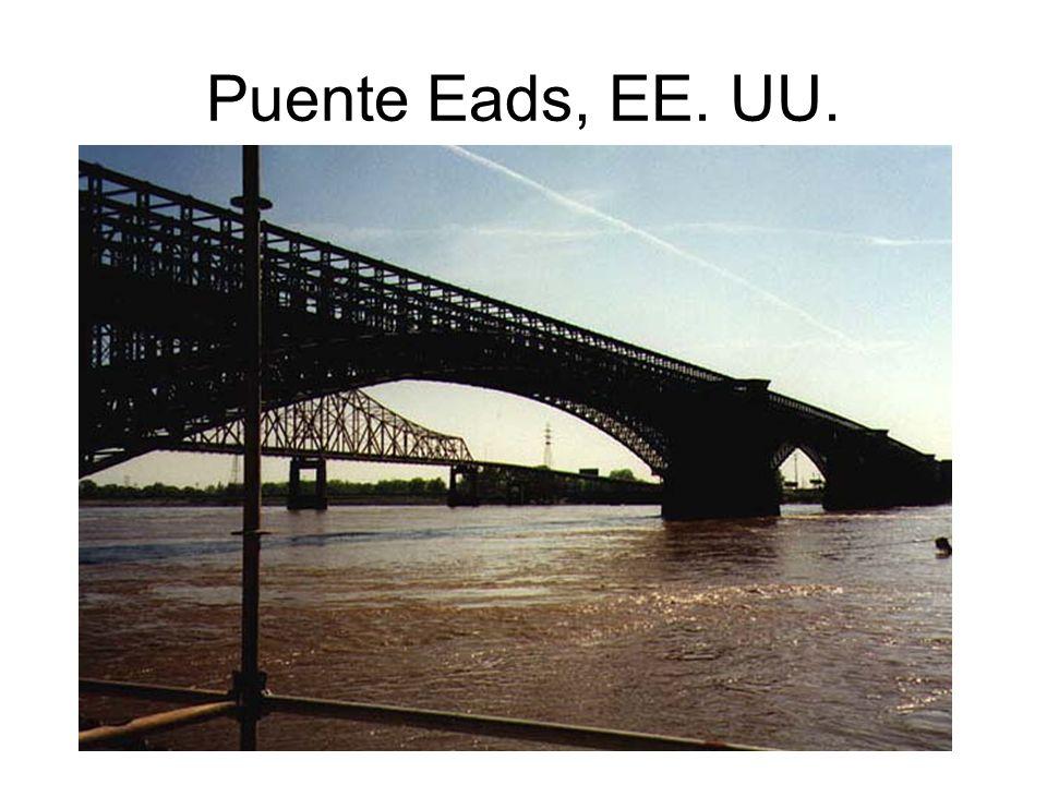 Puente Eads, EE. UU.