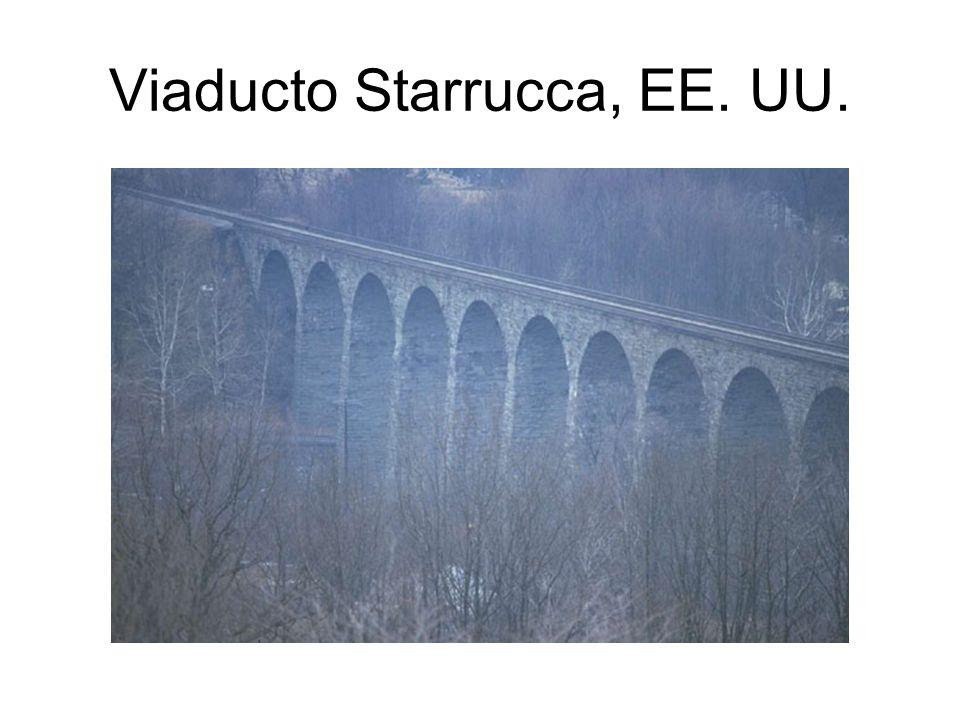 Viaducto Starrucca, EE. UU.