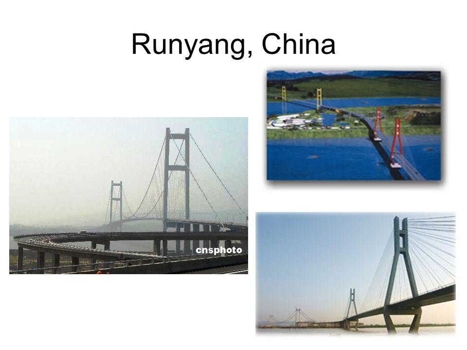 Runyang, China