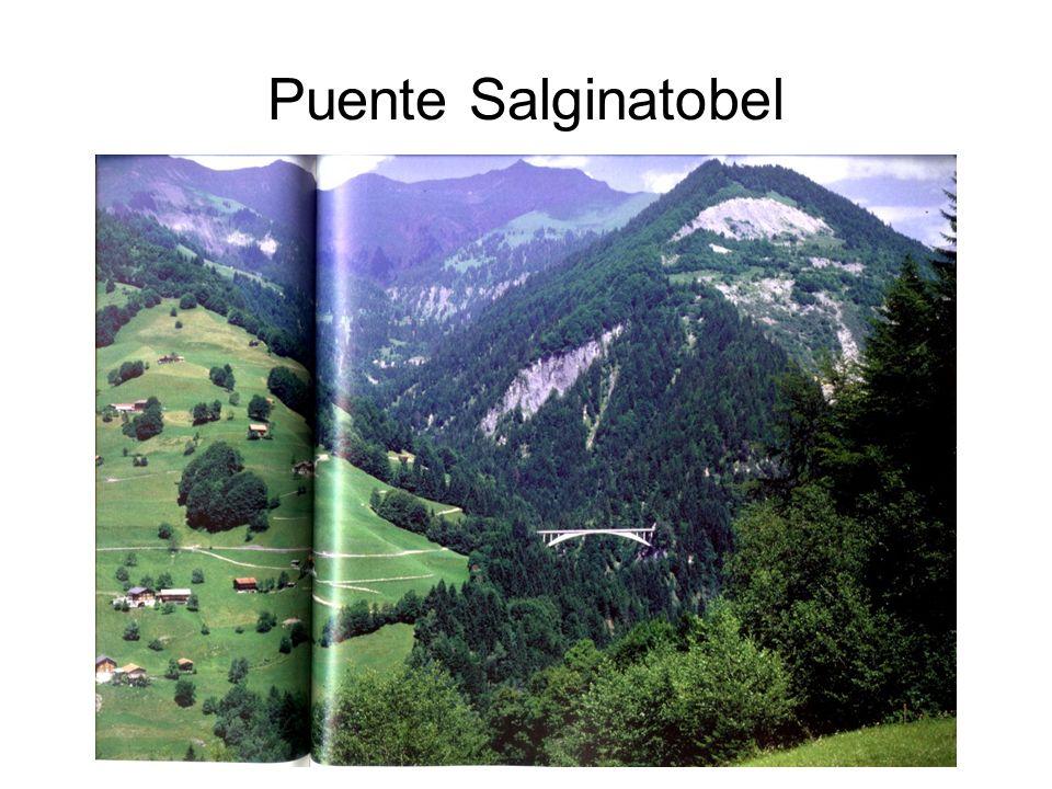 Puente Salginatobel