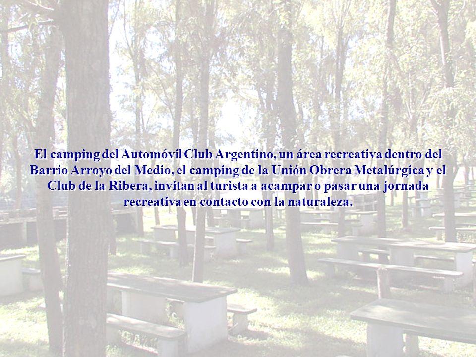 Cabe destacar que el 17 de septiembre de 1861 tiene lugar en el campo los Naranjos, entre los Arroyos Pavón y del Medio, la denominada Batalla de Pavón entre las tropas que respondían al mando de los Generales Justo J.