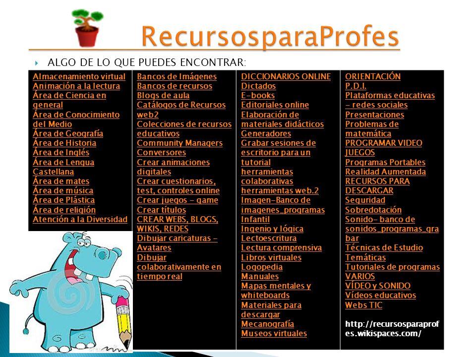 Portal Mexicano principalmente para proyectos Extraulas, el portal esta clasificado por niños.