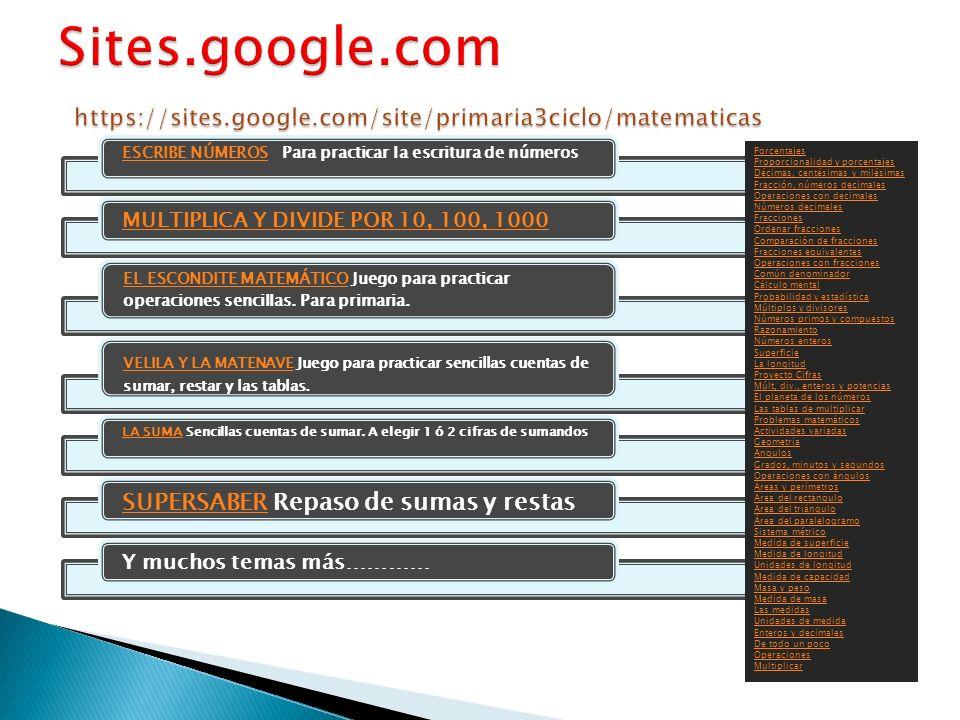 Rafa Martin Aguilera http://rafamartinaguilera.blogspot.mx/2011/11/juegos-para-mejorar-la-ortografia.html Es un blog abierto al mundo educativo, especialmente para mis alumnos y para otros profesores que quieran y les parezca bien utilizar lo que expongo.