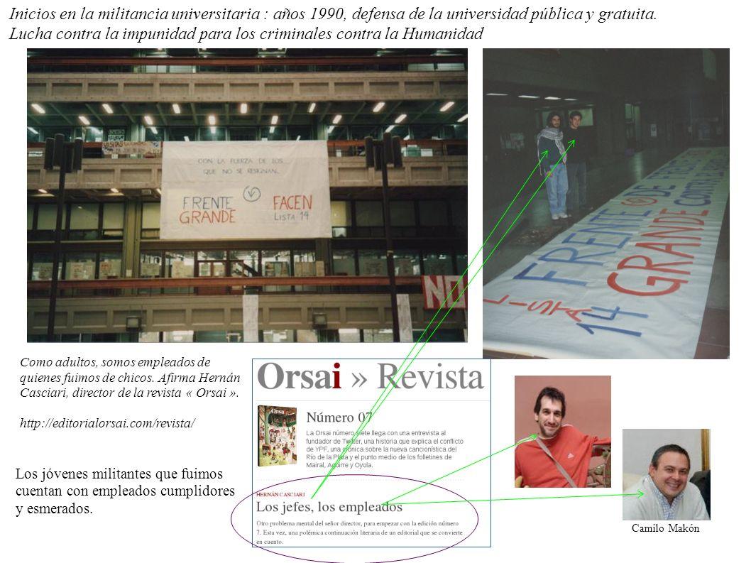 www.EELV.fr Actividades militantes actuales : Grupo de trabajo sobre América Latina : Homenaje a S.