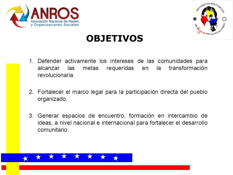 Campamento Nacional de PlanificaciónCaracas 28 al 31 de Julio del 2011