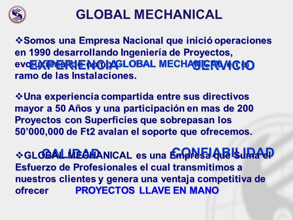 Contamos con Nuestra Oficina Central en Mexicali, B.C.